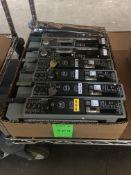 Allen Bradley Processor/CPU Modules Lot