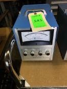 Kollmorgen Spectra Film Gate Photometer