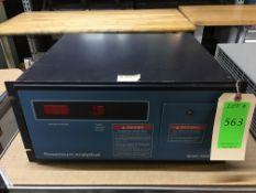 Emerson Rosemount Analytical Hydrocarbon Analyzer
