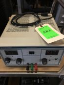 BK Precision DC Power Supply