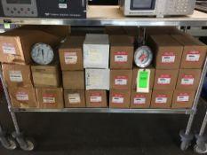 Tel-Tru MFG Thermometer Lot
