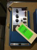 Transmation Snap Pak 1040 PPS Digital Calibrator