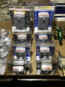 Square D Water Pump Pressure Switches