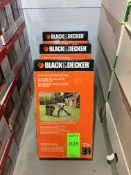 Black & Decker Leaf Collection System