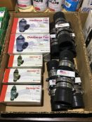 Discharge Tees & Check Valves