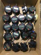Misc. Electronic Gauges