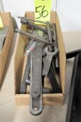 Lot-Machine Wrenches in (1) Box