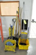 Lot-Cleanup Tools