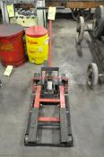 Craftsman Portable Hydraulic Lift