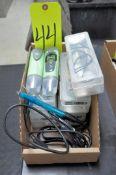 Lot-Various PH Meters in (1) Box