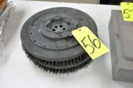 """Lot-(2) 14"""" Scrubbing Wheels"""