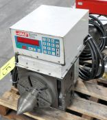 Haas HRT-21 Series T-Slotted Rotary Table, with Haas Brushless