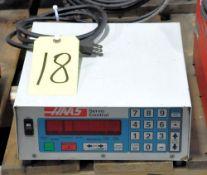 Haas Servo Controller, (Plant 2)