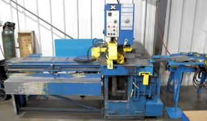 Kaltenbach Model KKS-400, Cold Cutoff Saw, S/n 106082, Push