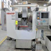 Haas Model Mini-Mill CNC Vertical Machining Center, S/n 26993