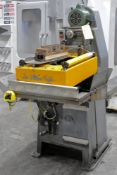 Sunnen Model MBB-1600, Precision Hone Machine, S/n 42570,