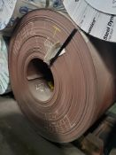 45,240 Pound Hot Rolled Steel Coil
