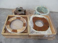 GENERAL ELECTRIC & CRANE PRECISION PUMP SPARE PARTS, LOCATION, HAWKESBURY, ONTARIO