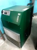 ICP-IRDY AIR DRYER, MODEL iRDE-220-2 JT, LOCATION, MONTREAL, QUEBEC