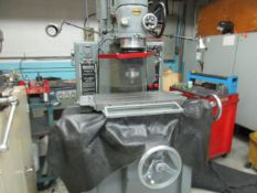 MOORE JIG GRINDER, MODEL # 3, S/N 705, CAPACITY 7'' DIA. X 20'' LONG, LOCATION: MONTREAL AREA