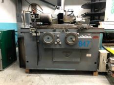 STUDER CYLINDER GRINDER, MODEL RHU 500, S/N 1538.73, AIR CONTROLLED SPINDLE, LOCATION: MONTREAL AREA