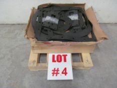 ASSORTED RUBBER GASKETS