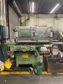 """DoALL HYDRAULIC SURFACE GRINDER 10"""" X 30"""", S/N 1934, 440V/3PH/60C, LOCATION, PLANT IN ONTARIO ("""