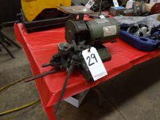 1/3HP, 3450 RPM DRILL SHARPENER