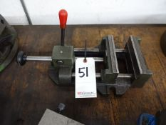 6 IN. SPEED VISE