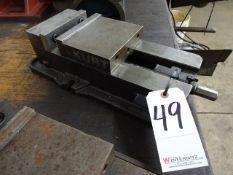 KURT 6 IN. MODEL D675 MACHINE VISE