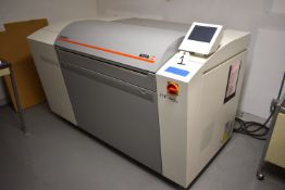 2005 AGFA ACENTO E COMPUTER TO PLATE SYSTEM: S/N 222,