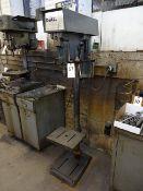 DOALL 3/4HP DRILL PRESS, S/N 504100, 250-5000 RPM