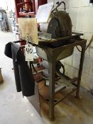 7 IN. WATER COOLED CUT-OFF SAW
