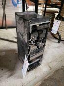 GE MACHINE FIELD GROUND DETECTOR - MODEL 0165A6670