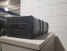 APC 350 BACK-UPS