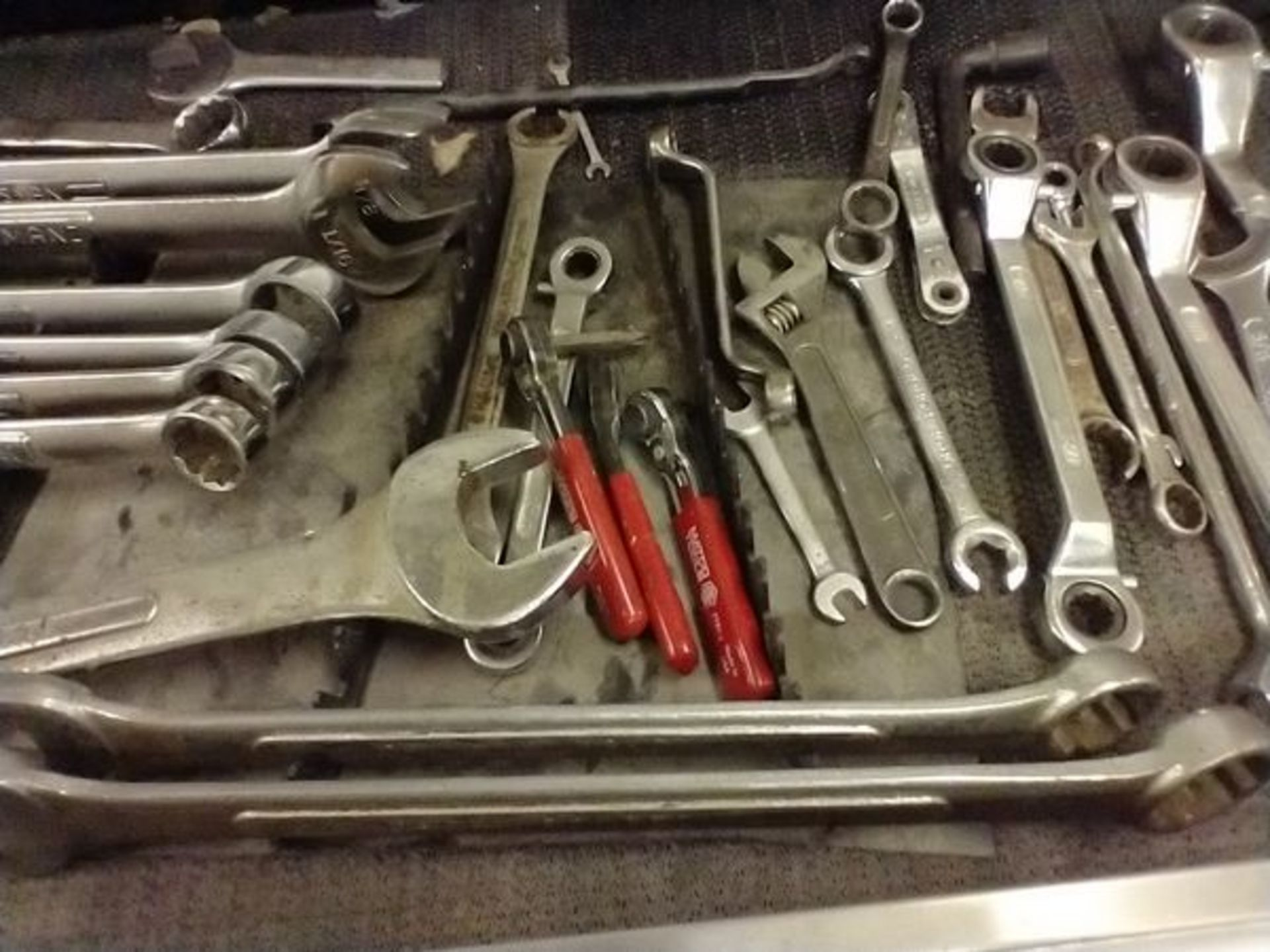 ASSORTED WRENCHES - Image 4 of 5