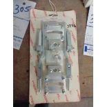 UNIVERSAL SUICIDE DOOR LOCK KIT PRR-2280