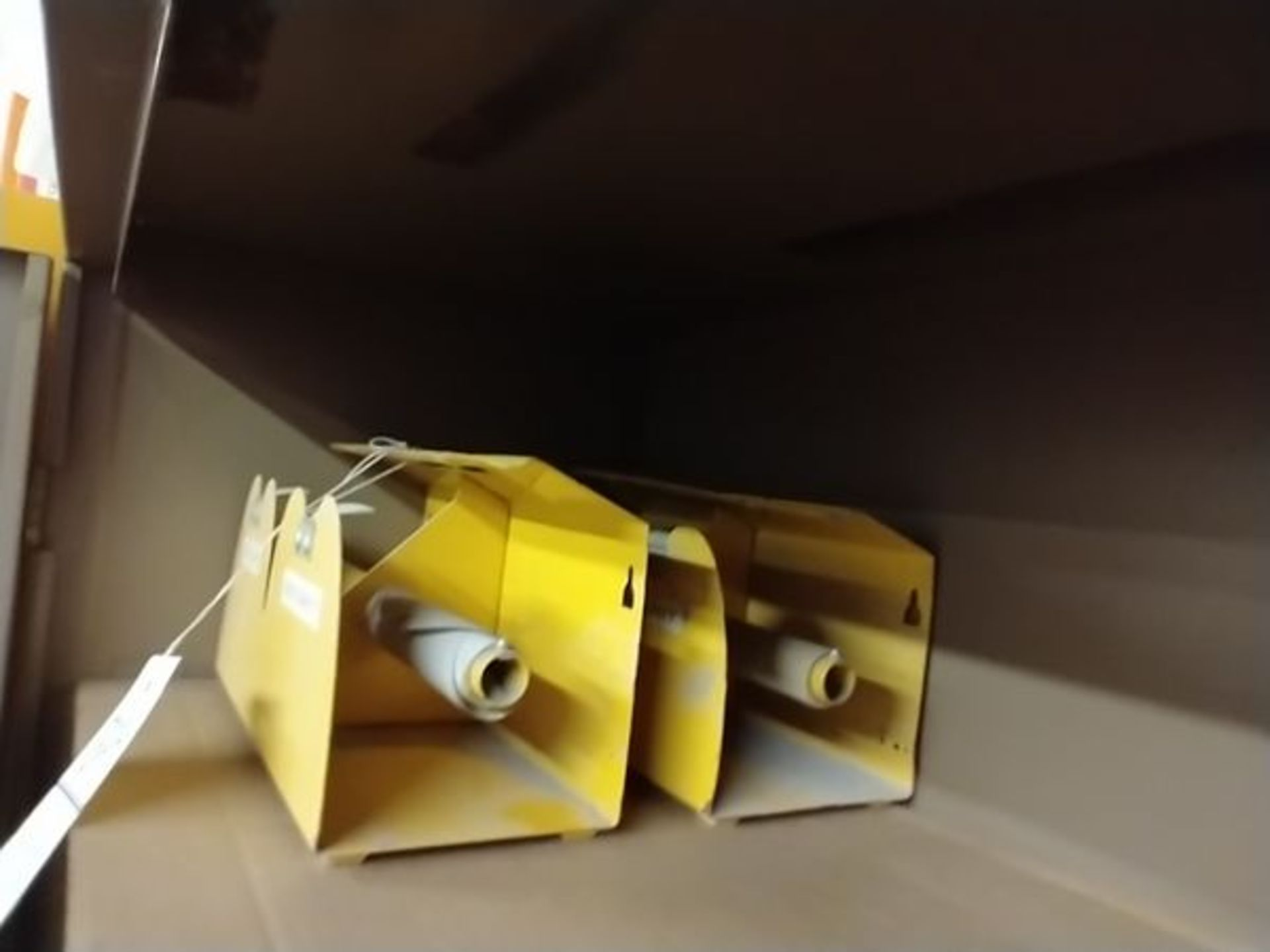 SAND PAPER DISC DISPENSERS - Image 2 of 2