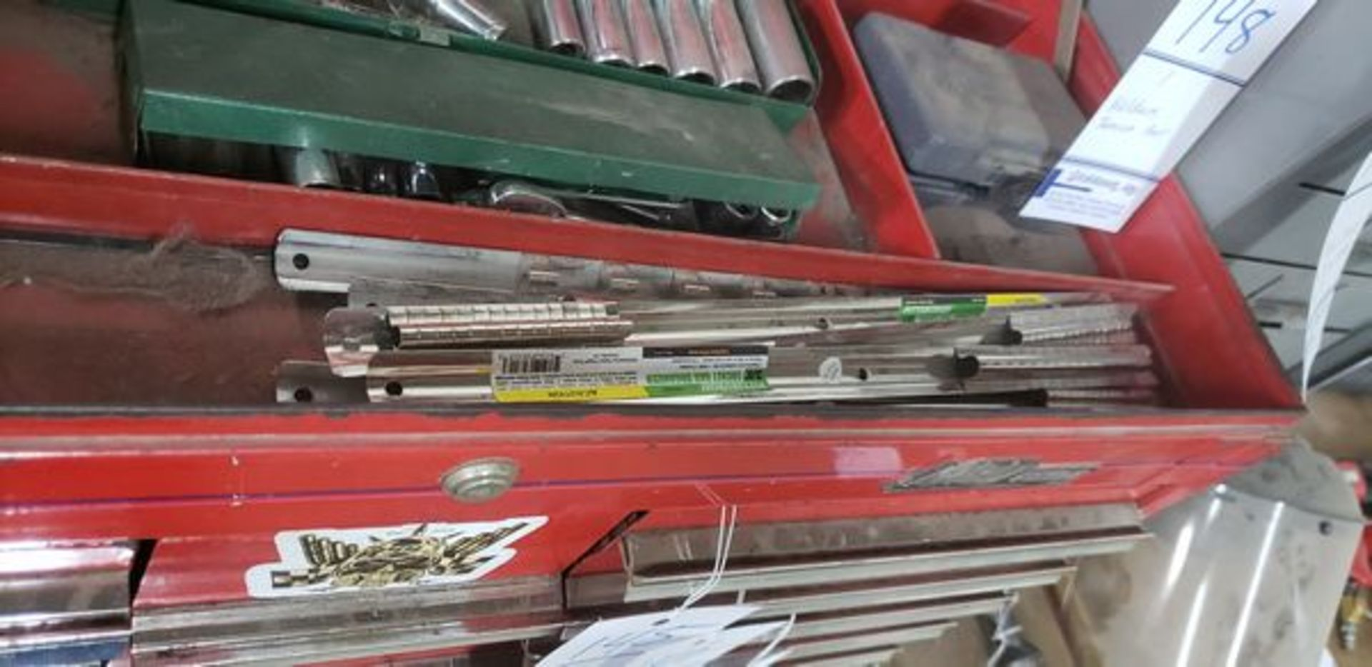 ASSORTED SOCKET SETS WITH EXTRAS - Image 6 of 8