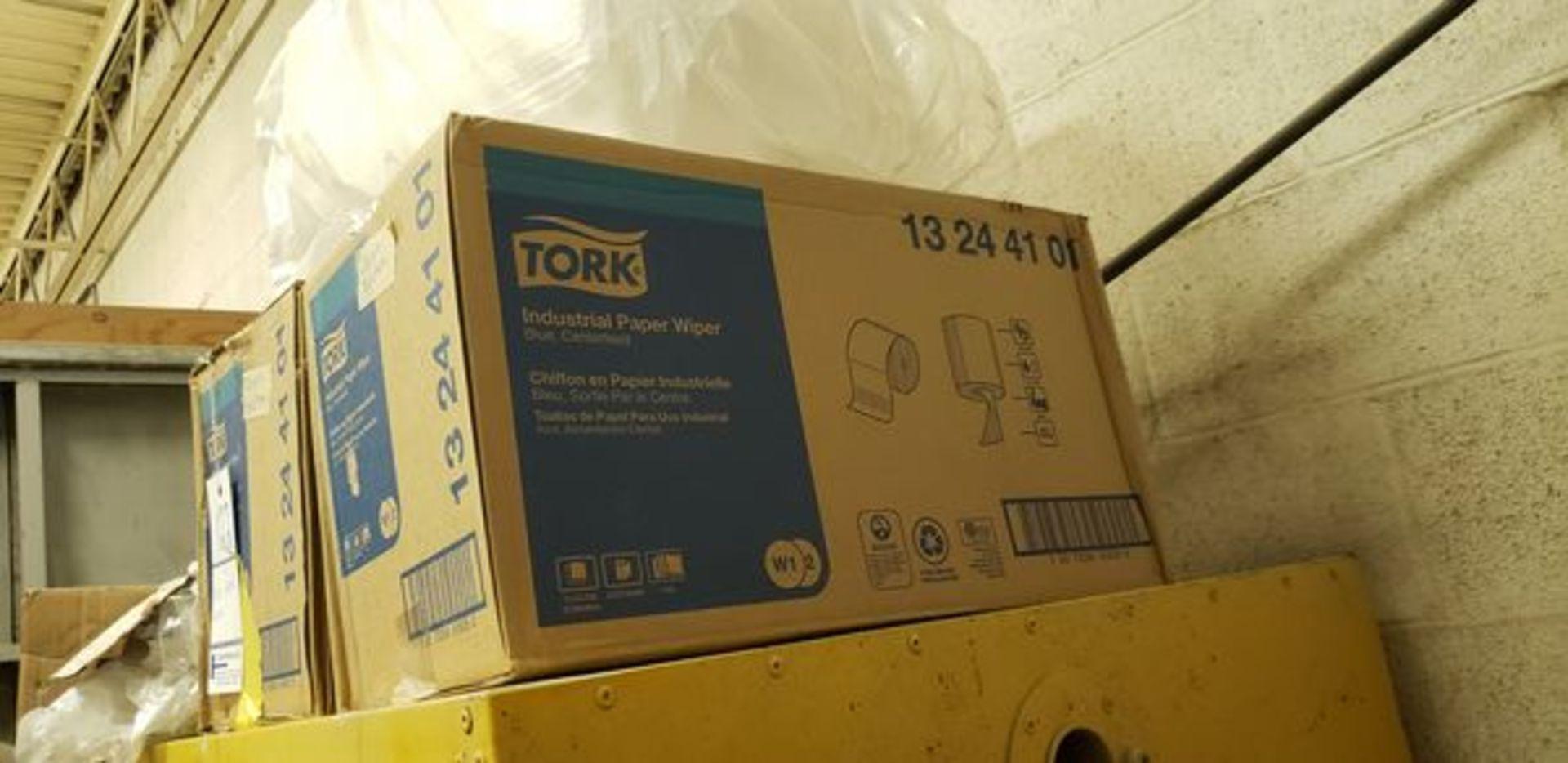 TORK PAPER TOWEL REFILLS - Image 2 of 2