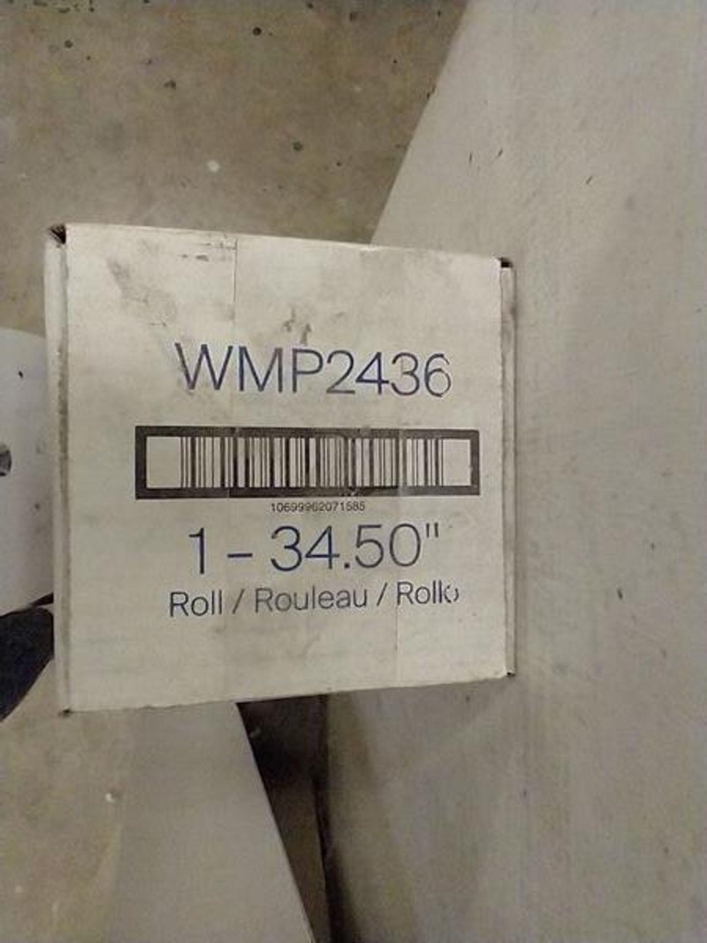 "ROLL OF PPG WHITE MASKING PAPER 36"" X 750' - MODEL WMP2436 - Image 2 of 2"