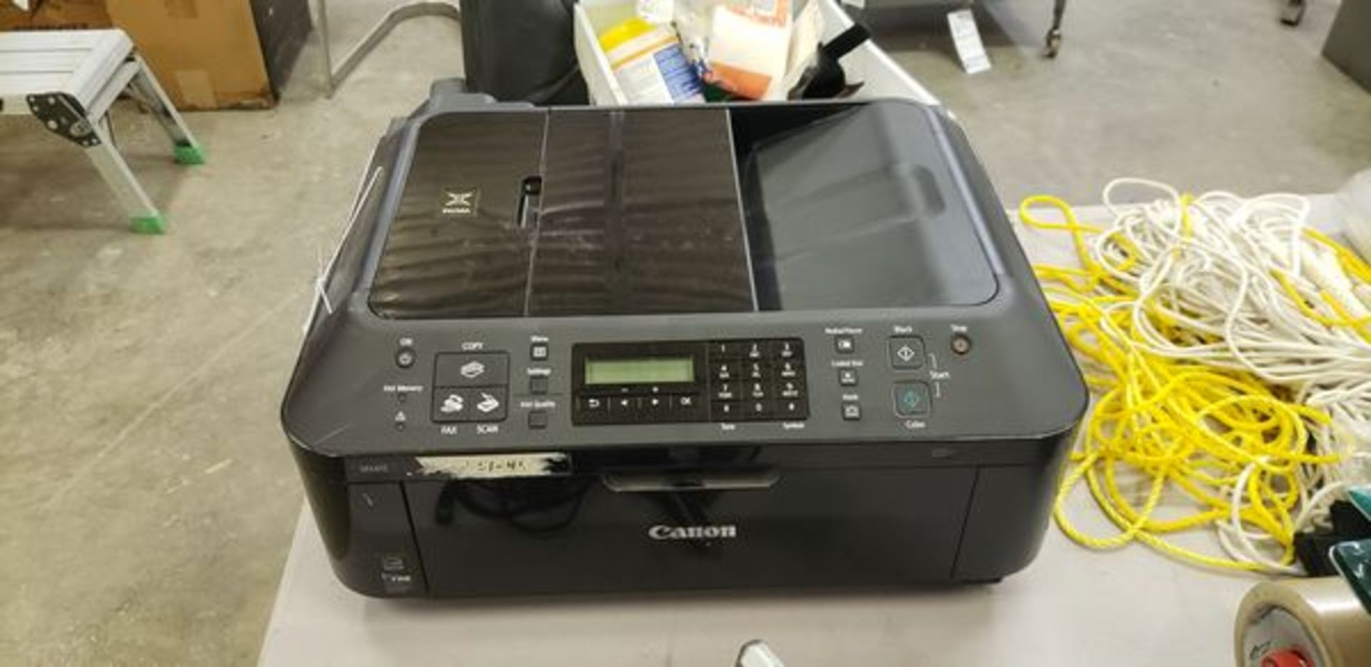 CANON MX410 ALL IN ONE