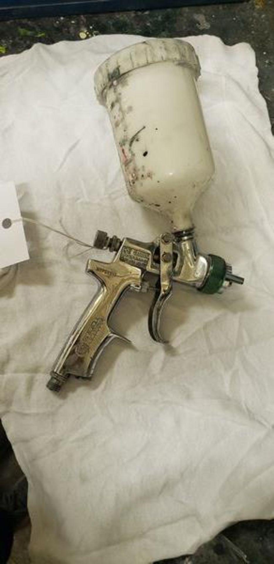 MATCO HVLP SPRAY GUN