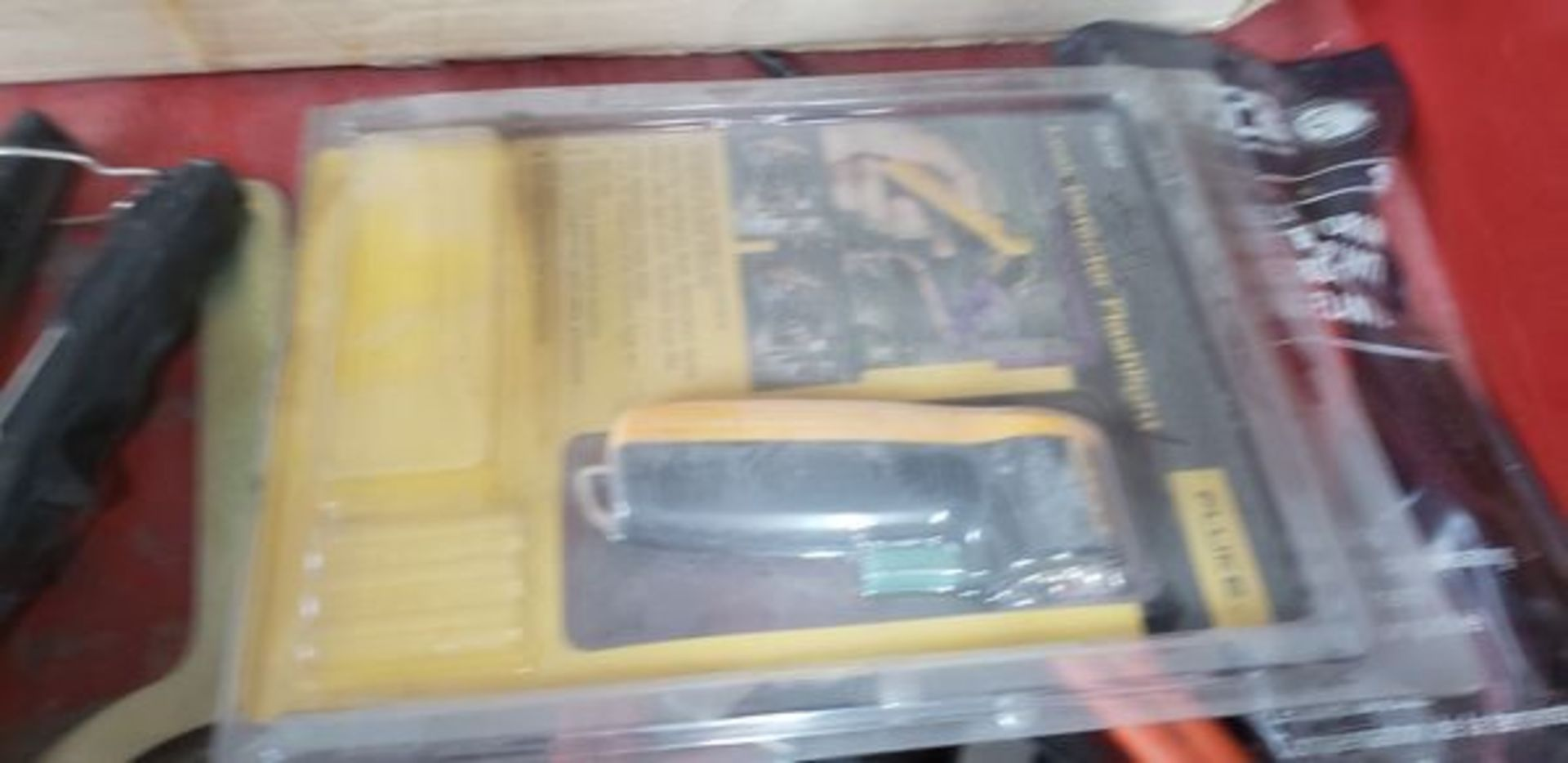 ASSORTED TOOLS IN DRAWER - Image 3 of 10