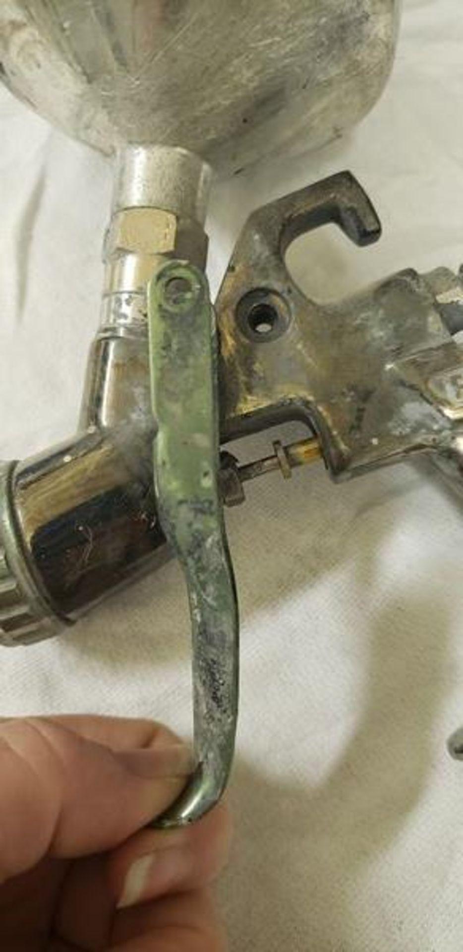 FX300 HVLP SPRAY GUN - Image 3 of 5