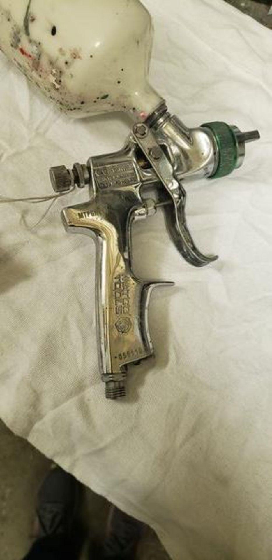 MATCO HVLP SPRAY GUN - Image 2 of 3