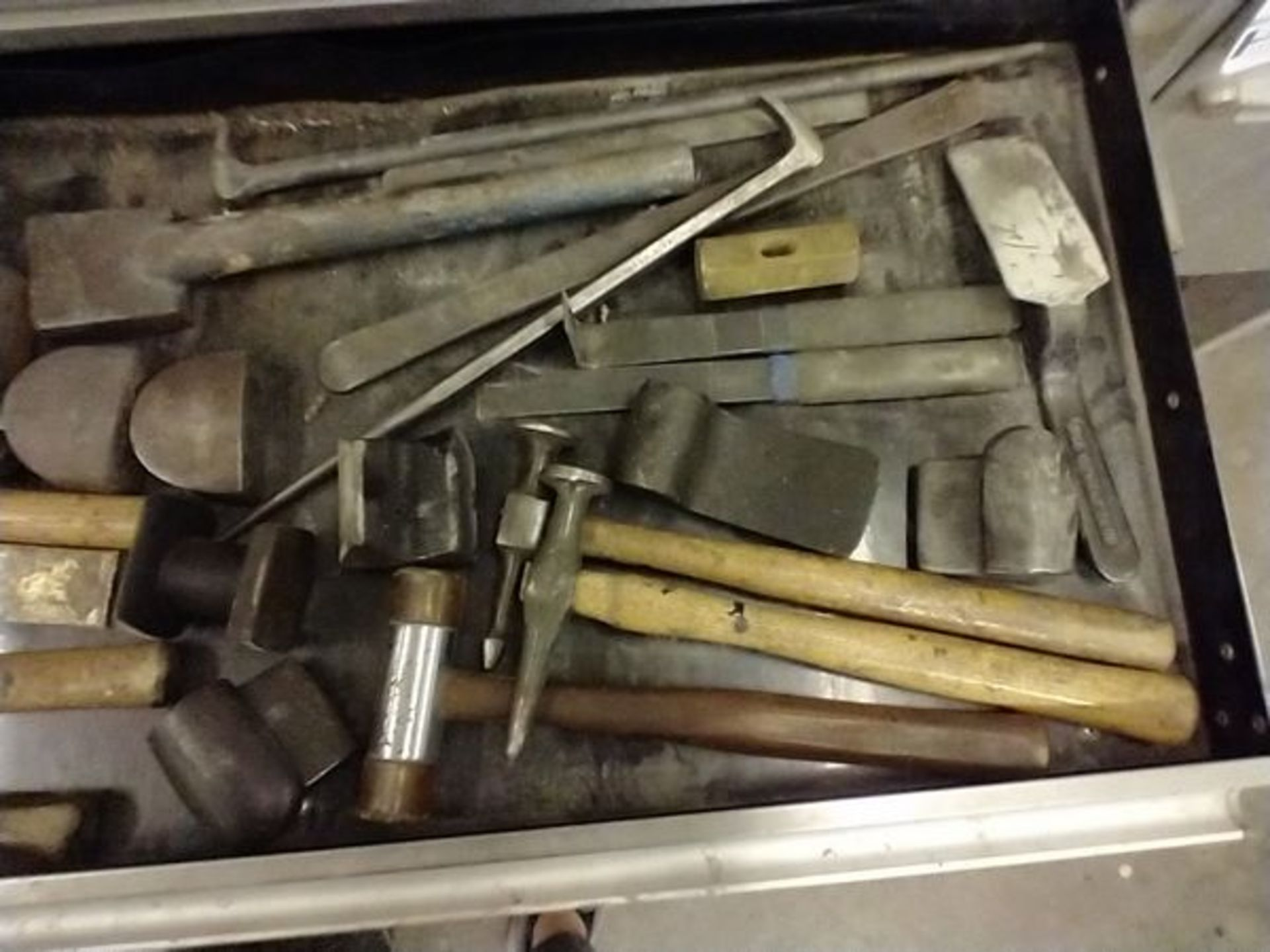METAL WORKING TOOLS AND OTHER TOOLS - Image 4 of 4