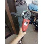 SILVER EAGLE SE4125 ELECTRIC GRINDER