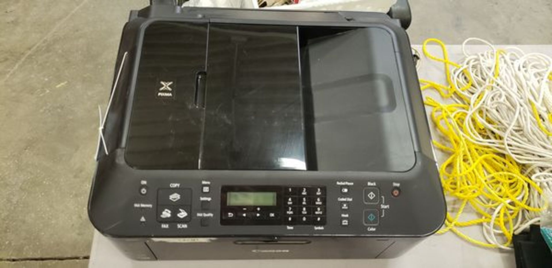 CANON MX410 ALL IN ONE - Image 2 of 3