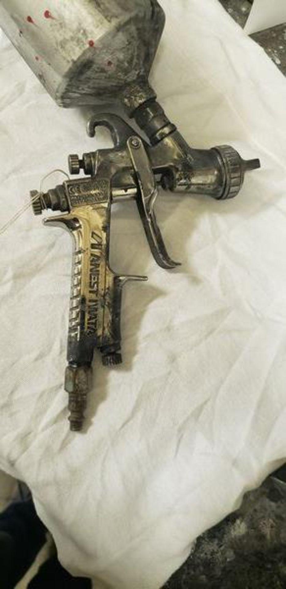 ANESTIWAT LPH 400 SPRAY GUN - Image 2 of 4